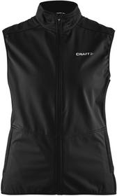 Craft kamizelka Warm Black M