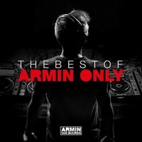 The Best of Armin Only CD) Armin Van Buuren