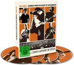 Sounds From The Heart Of Gothenburg. DVD