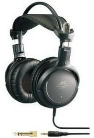 JVC HA-RX900 czarne