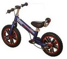 Mini Cooper Rower biegowy niebieski