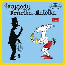 Polskie Nagrania Przygody Koziołka Matołka