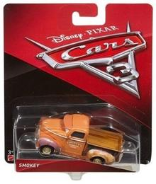 Mattel CARS 3 Smokey Vehicle