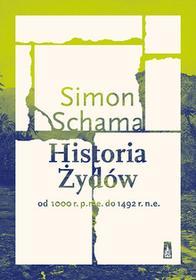 Czwarta Strona Historia Żydów - SIMON SCHAMA
