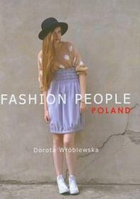 Wróblewska Dorota Fashion people poland / wysyłka w 24h