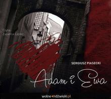 LTW Adam i Ewa. Audiobook Sergiusz Piasecki
