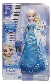 Hasbro Lalka Frozen Elsa w muzycznej sukni C0455 C0455