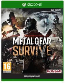 Metal Gear Survive XONE