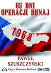 Storybox 65 dni operacji Dunaj audiobook