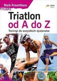 Septem Triatlon od A do Z - Mark Kleanthous