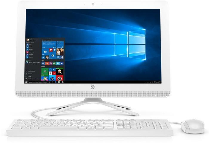 HP All in One 22-b009nw (1EF09EA)
