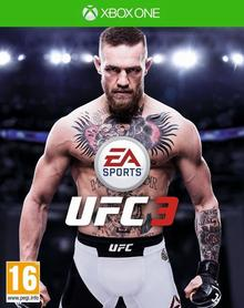 UFC 3 XONE
