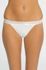 Calvin Klein Underwear Underwear - Stringi 0000F3650E