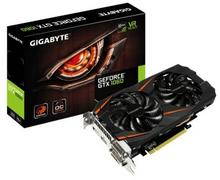 Gigabyte GeForce GTX 1060 WindForce II OC VR Ready (GV-N1060WF2OC-6GD)