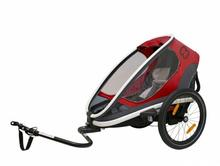 Hamax Outback ONE red/grey/black