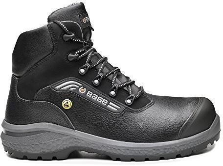 27df5024 Base Sicherheits-zagraniczna buty sznurowane trzewiki Beethoven S3 SRC  bgr191 czarny/szary - - 44 EU B007CFPY2K - Ceny i opinie na Skapiec.pl