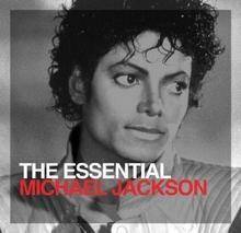 Michael Jackson The Essential CD)