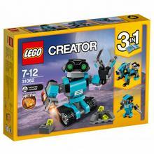 LEGO Creator Robot odkrywca 31062