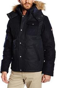 Hilfiger Denim pikowana kurtka męska kurtka Jerome Jacket - watowana kurtka B00U2E3T84