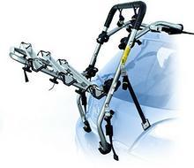 PERUZZO 000378 bagażnik rowerowy przeznaczony do tylnej klapy bagażnikowej, na 2 rowery 378