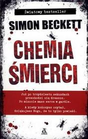 AmberChemia śmierci - Simon Beckett
