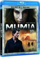 Mumia 3D Blu-Ray + Blu-Ray 3D Wysyłka 23.10