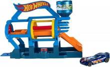 Mattel Hot Wheels. Rozładowane zestawy DWK99 WB4