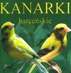 zbiorowa Praca Kanarki Harceńskie CD / wysyłka w 24h