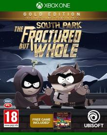 Ubisoft South Park: The Fractured but Whole - Gold Edition Darmowy odbiór w 20 miastach! 3307215971277