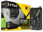 ZOTAC GeForce GTX 1060 VR Ready (ZT-P10610A-10L)