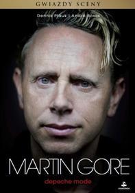 Andre Bosse, Dennis Plauk Martin Gore. Depeche Mode