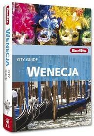 Opracowanie zbiorowe Wenecja Przewodnik City Guide LANG-Y77