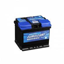 EUROSTART 12V 50Ah 520A (EN) +P HN50X