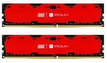 GoodRam 8 GB IR-R2400D464L15S/8GDC DDR4