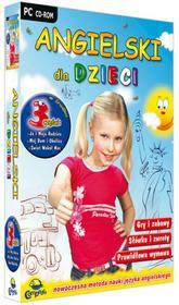 PWN Angielski Dla Dzieci 3 części pakiet) lkavalon_ang_dzi_p3