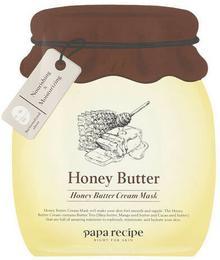 PAPA RECIPE Bombee Honey Butter Mask - Nawilżająca maseczka do twarzy