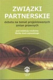 TNOiK  Towarzystwo Naukowe Organizacji i Kierowani Związki partnerskie. Debata na temat projektowanych zmian prawnych.