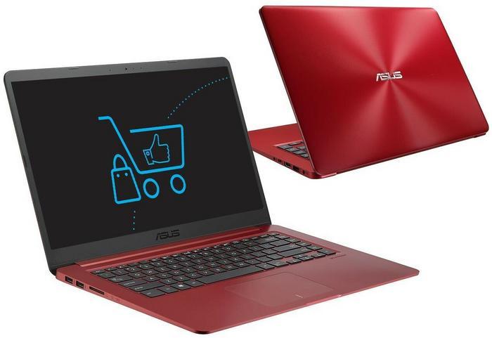 Asus VivoBook R520UA-EJ932D