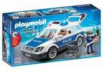 Playmobil Radiowóz Policyjny 6920