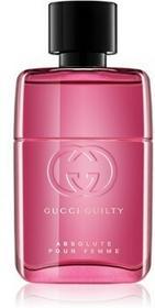 Gucci Guilty Absolute Pour Femme woda perfumowana dla kobiet 30 ml