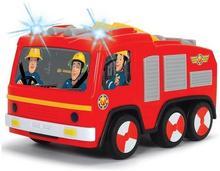 Dickie Toys Toys Strażak Sam Wóz strażacki Jupiter 14cm