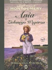 Wydawnictwo Literackie Lucy Maud Montgomery Ania z Zielonego Wzgórza. Audiobook