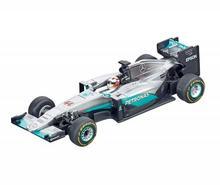 Carrera GO! Mercedes F1 W07 Hybrid L.Hamilton No.44 64088 64088