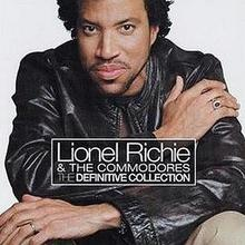 The Definitive Collection Lionel Richie
