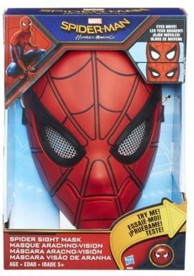 Hasbro Spider-Man Maska B9695