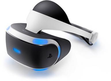 SonyPlayStation 4 Slim 1 TB Czarny + PlayStation VR + PS Camera