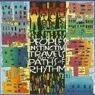 A Tribe Called Quest Peoples Instinctive CD A Tribe Called Quest