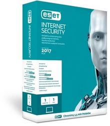 Eset Internet Security 1PC
