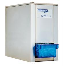 WESSAMAT Elektryczna kruszarka do lodu 0,15 kW | WESSAMAT, W-103 W-103