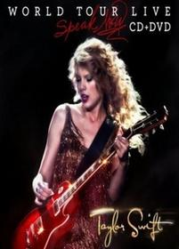 Speak Now World Tour Live Taylor Swift